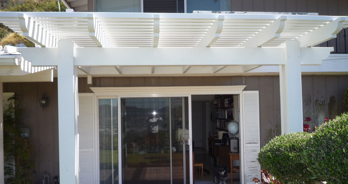 Remodel Me - Patio Cover Remodeling Los Angeles After 2