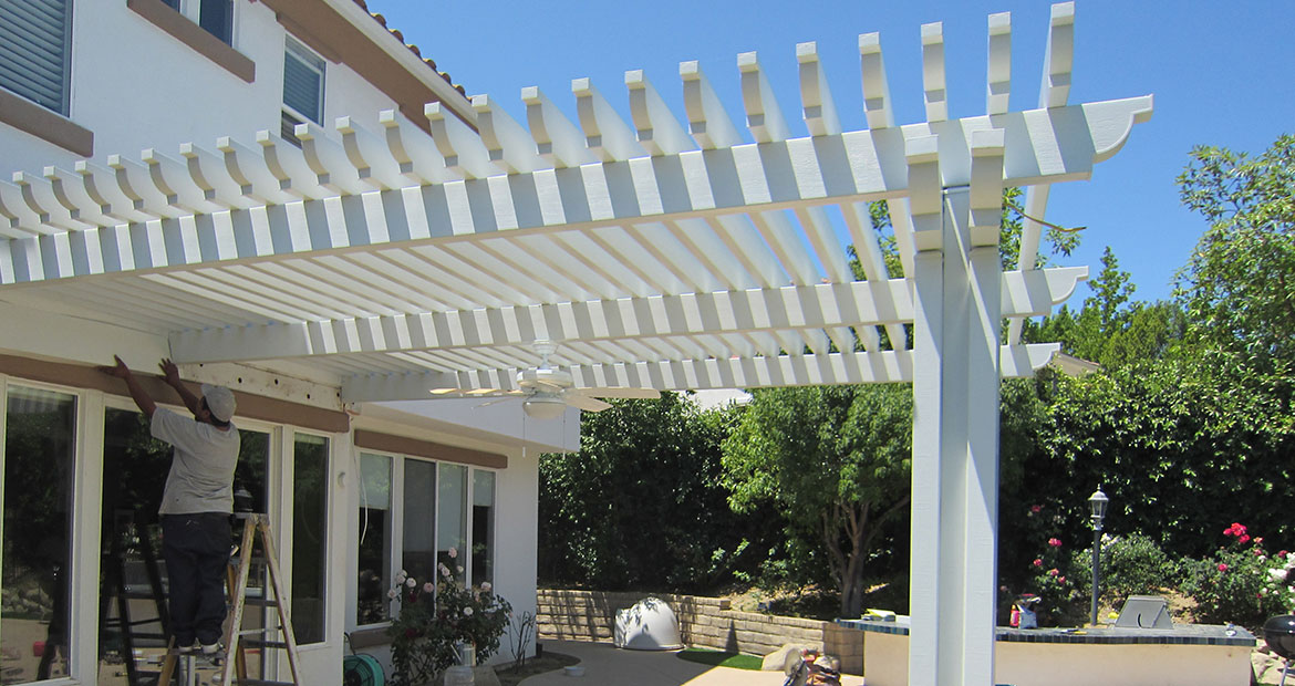 Remodel Me - Patio Cover Remodeling Los Angeles After 3